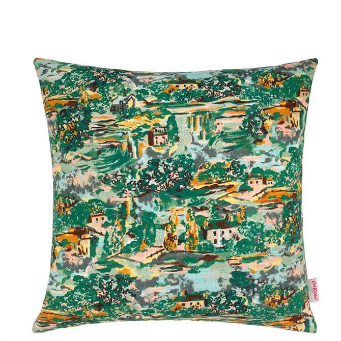 Cath Kidston Artists View Cushion