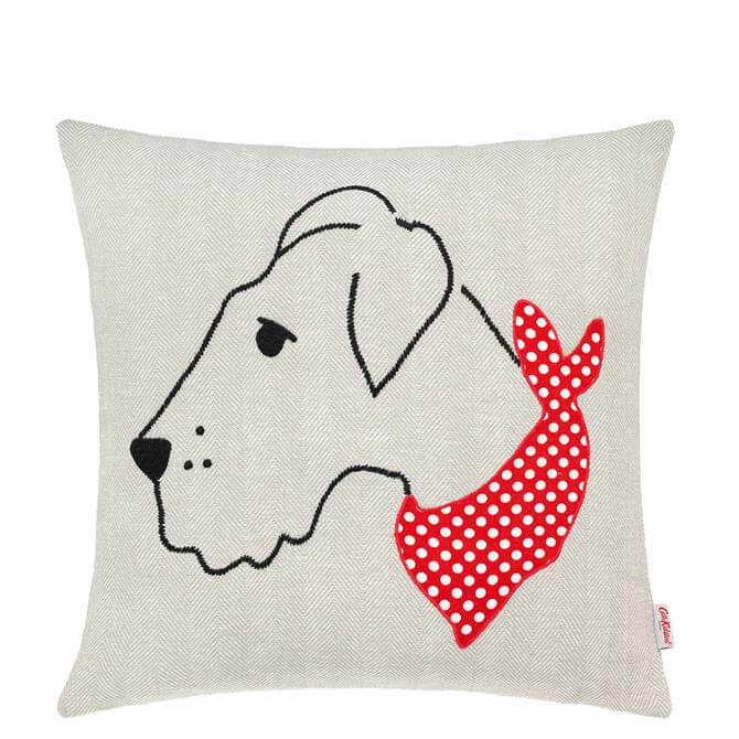 Cath Kidston Dog Portraits Cushion