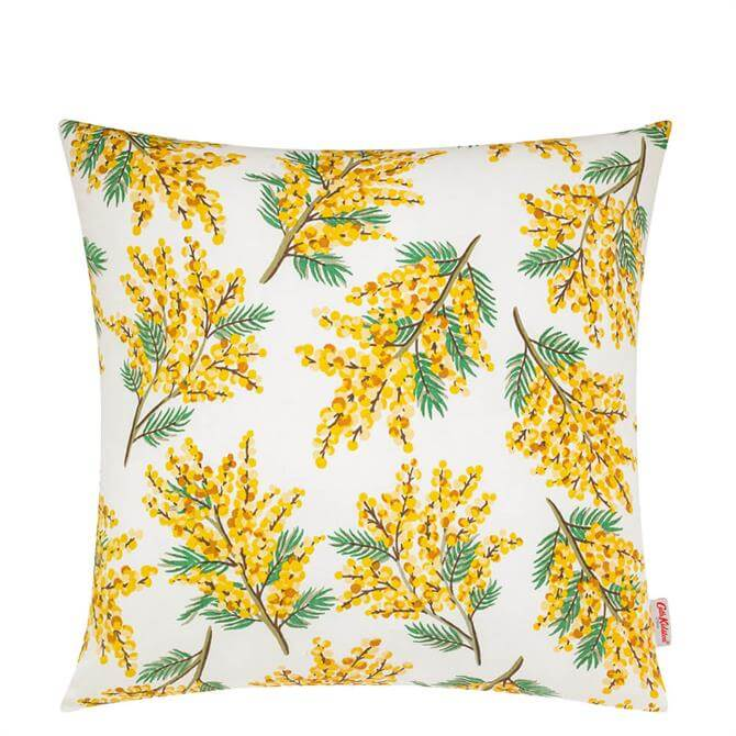 Cath Kidston Mimosa Flower Cushion