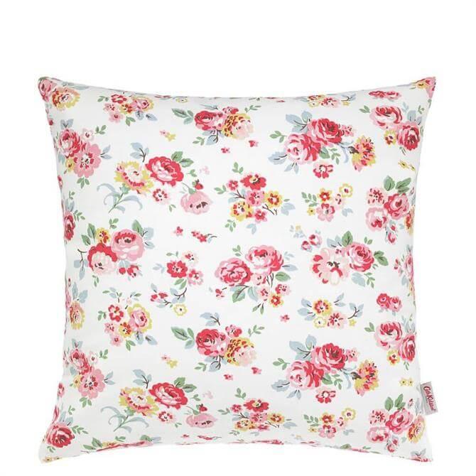 Cath Kidston Wells Rose Cushion