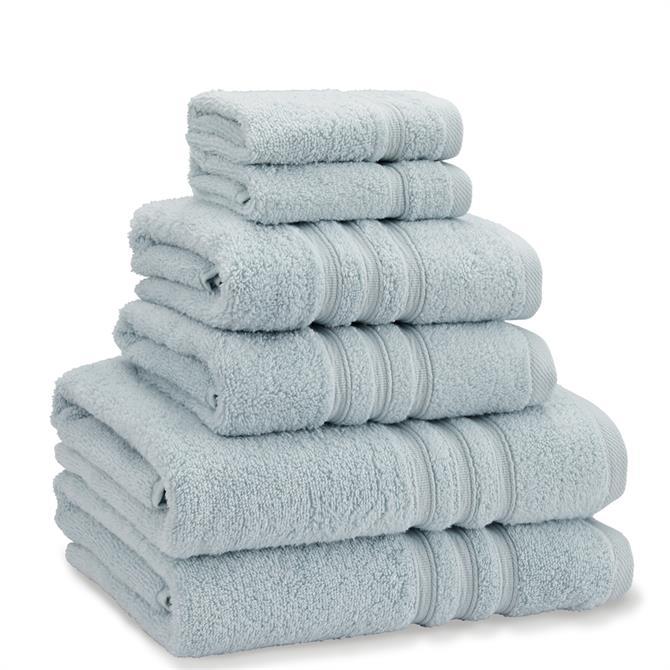Catherine Lansfield Zero Twist Cotton Towel