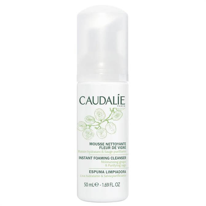 Caudalie Instant Foaming Cleanser 50ml