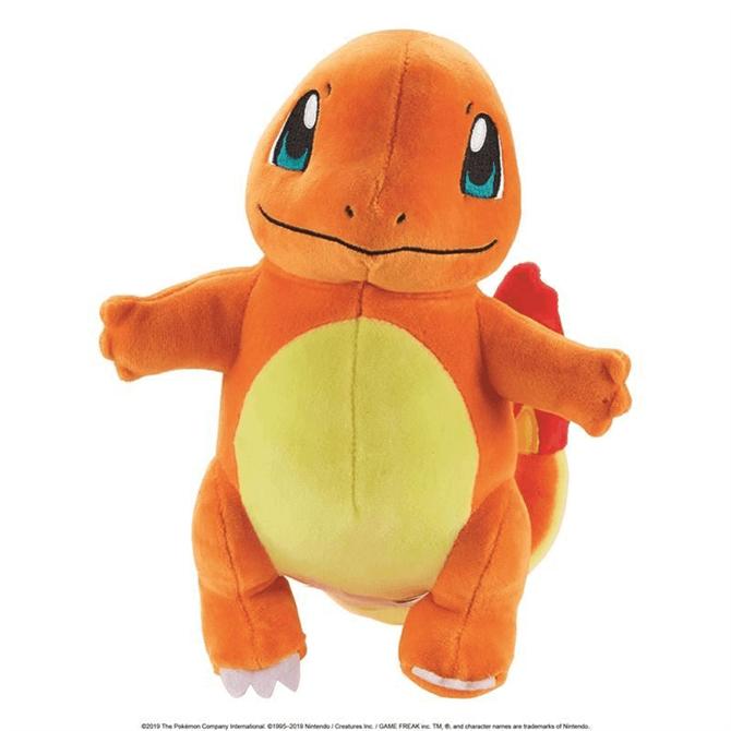 "Character Options Pokémon 8"" Plush - Charmander"