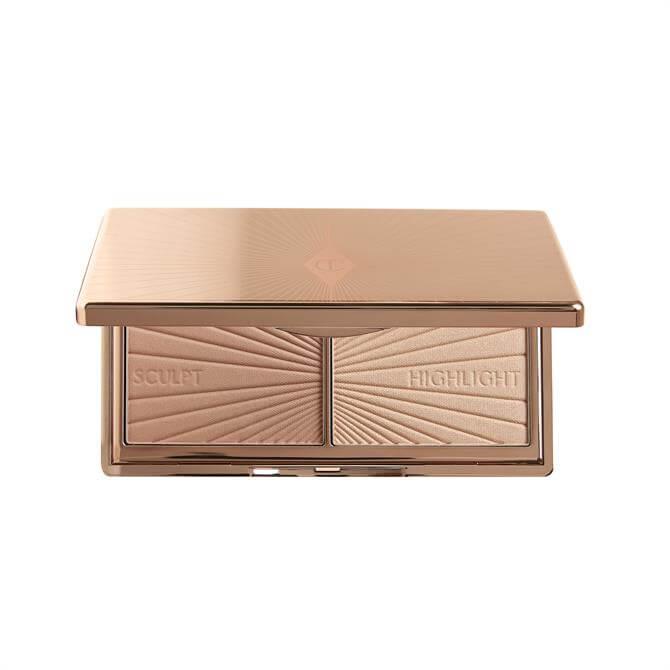Charlotte Tilbury Mini Filmstar Bronze & Glow Set