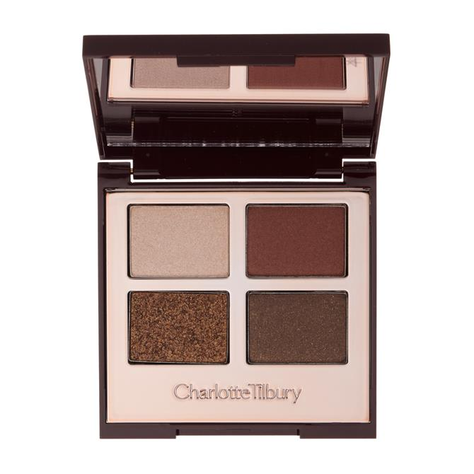 Charlotte Tilbury Luxury Eyeshadow Palette In The Bella Sofia