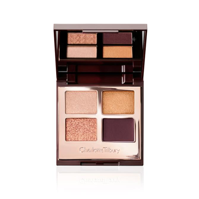 Charlotte Tilbury Iconic Palettes- The Queen & The Rebel