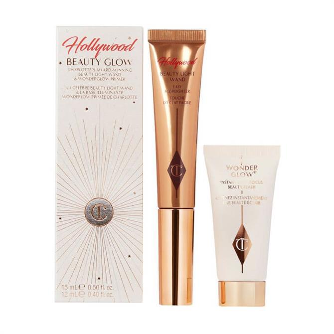 Charlotte Tilbury Hollywood Beauty Glow Face Kit