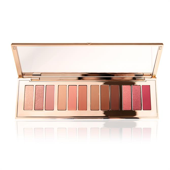 Charlotte Tilbury NEW! Instant Eye Palette in Pillow Talk