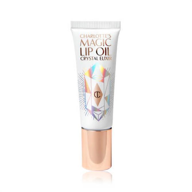 Charlotte Tilbury Charlotte's Magic Lip Oil Crystal Elixir 8ml