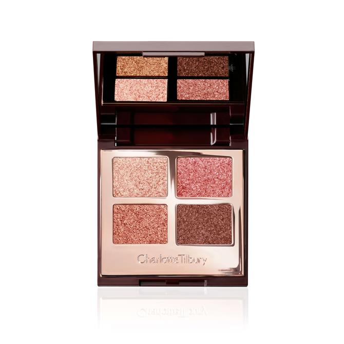 Charlotte Tilbury Luxury Palette of Pops Eyeshadow Palette In Pillow Talk