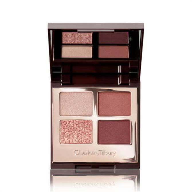 Charlotte Tilbury Walk Of No Shame Luxury Eyeshadow Palette