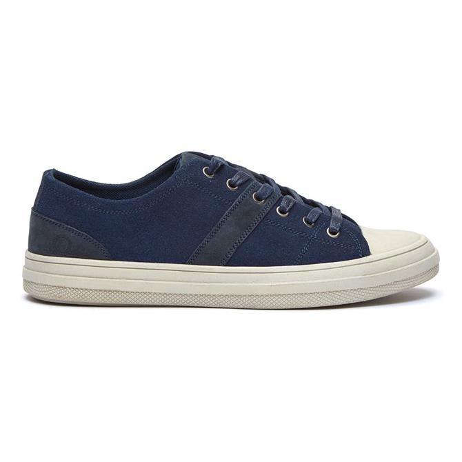 Chatham Kai Casual Lace-up Trainers