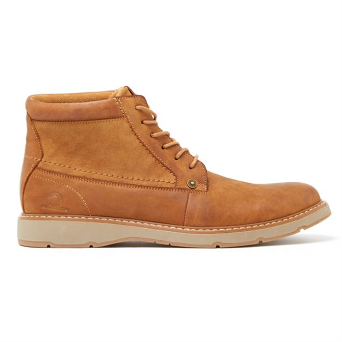 Chatham Warwick Chukka Boots