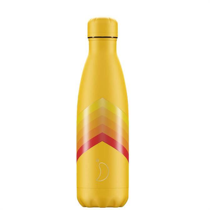 Chilly's Retro Zigzag 500ml Bottle