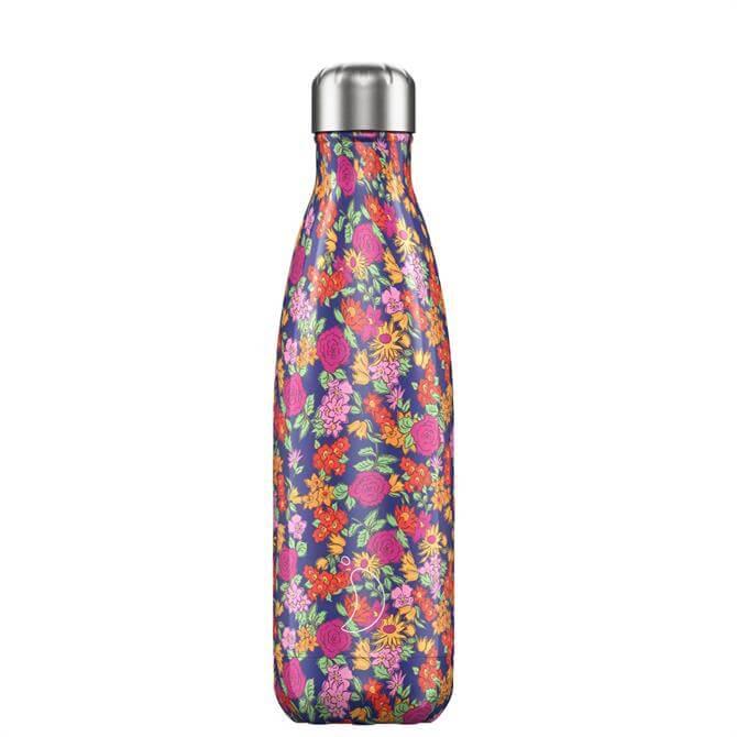 Chilly's Wild Rose 500ml Bottle