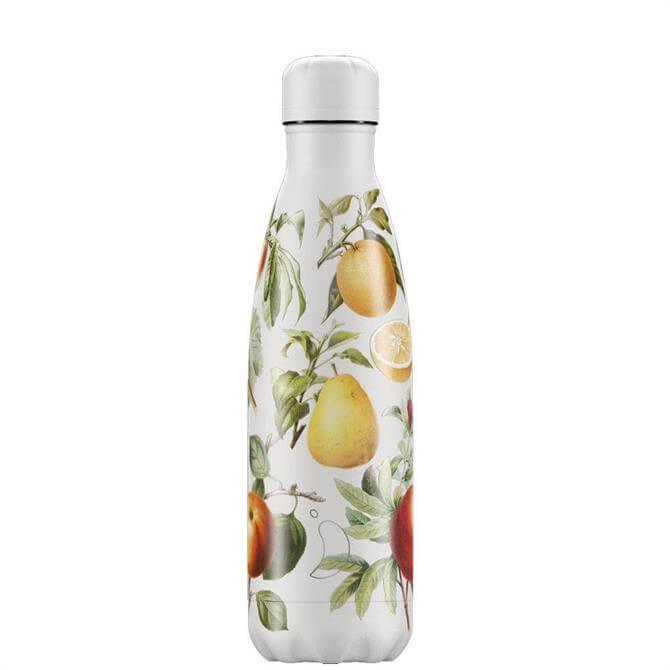 Chilly's Botanical Fruit 500ml Drink Bottle