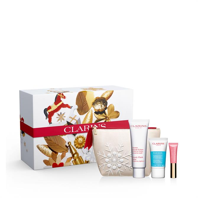 Clarins Skin Solution Collection Gift Set