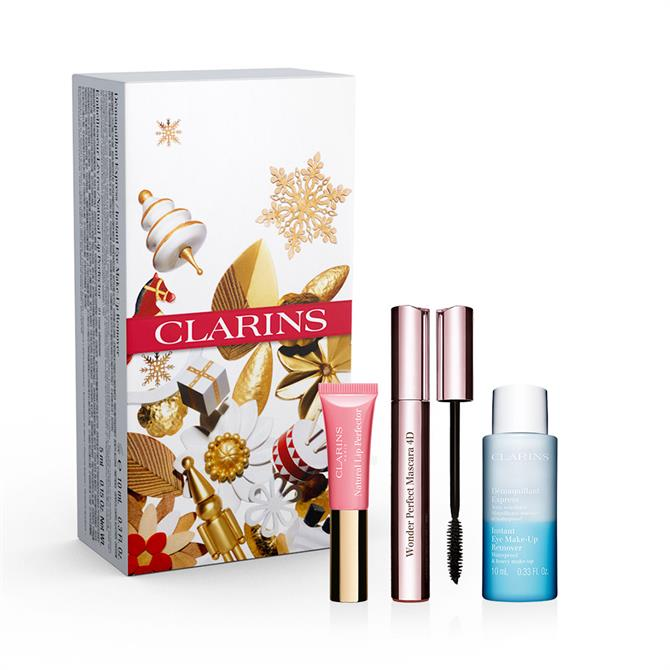 Clarins Beautiful Eyes Collection