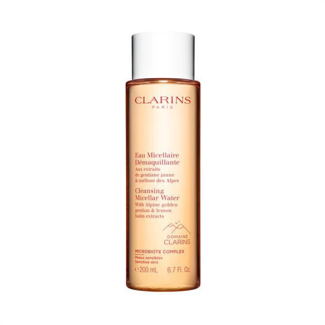 Clarins Cleansing Micellar Water 200ml