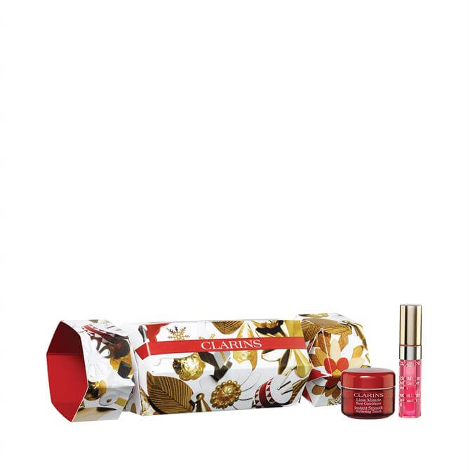 Clarins Make-Up Face & Lips Christmas Cracker