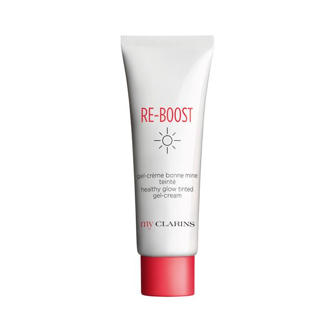 Clarins My Clarins RE-BOOST Healthy Glow Tinted Gel-Cream 50ml
