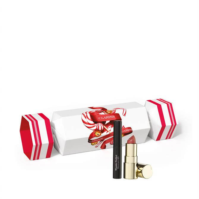 Clarins Make-Up Lips and Lashes Cracker
