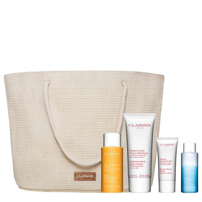 Clarins FREE Clarins Your Summer Gift