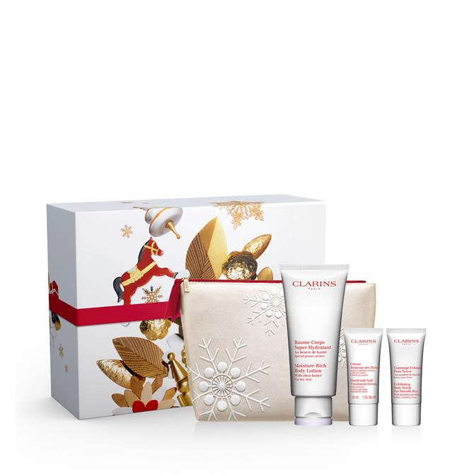 Clarins Body Care Collection Gift Set