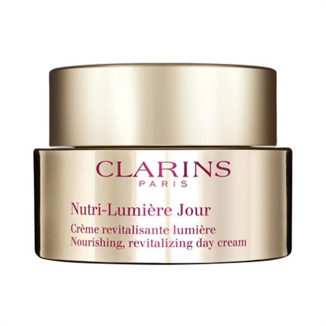 Clarins Nutri-Lumière Day Cream 50ml