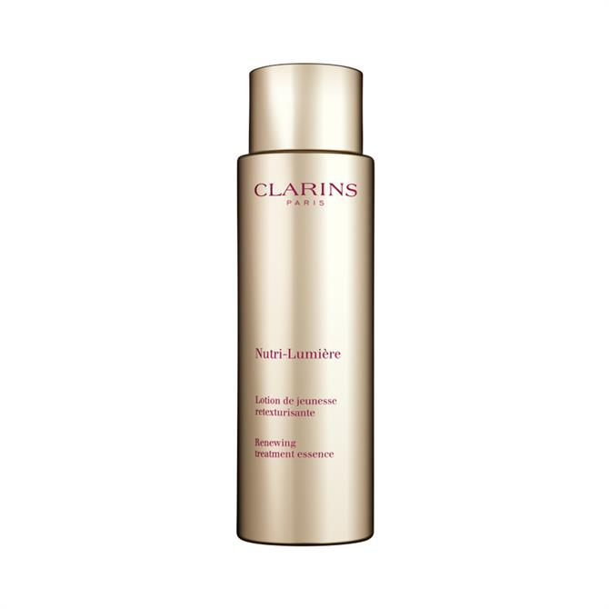 Clarins Nutri-Lumière Treatment Essence 200ml