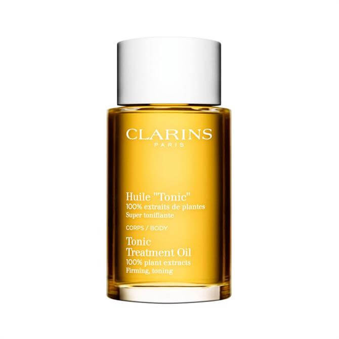 Clarins Body Treatment Oil Firming Toning 100ml