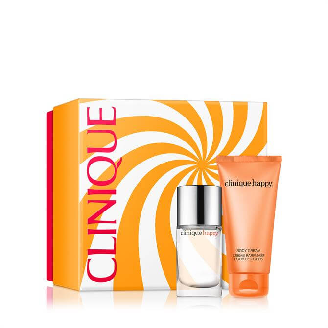 Clinique Eye Have A Little Happy Gift Set