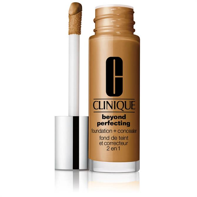 Clinique Beyond Perfecting™ Foundation and Concealer