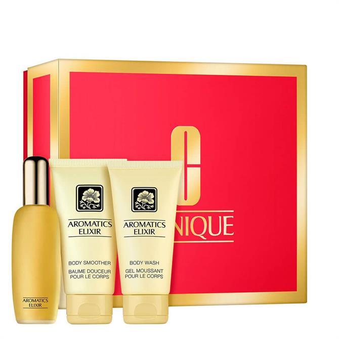 Clinique Aromatics Elixir Essentials Gift Set 2020