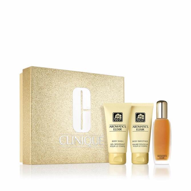 Clinique Aromatics Elixir Essentials Fragrance Gift Set