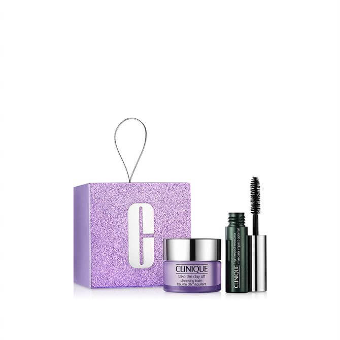 Clinique Beauty Bauble Gift Set For Eyes