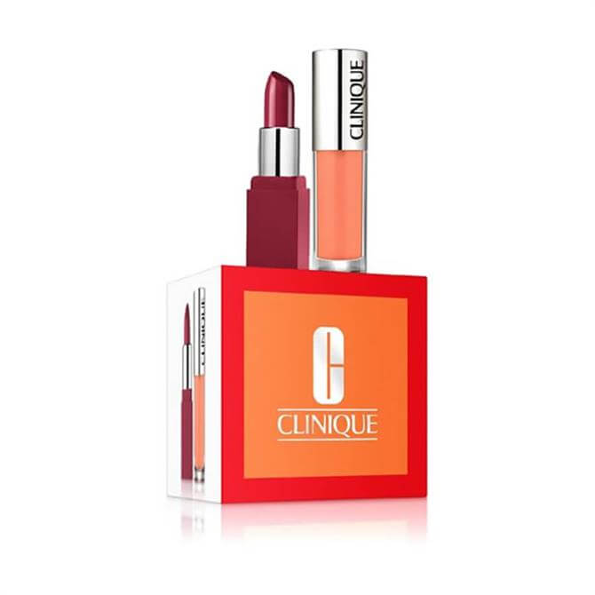Clinique Pop Treats Makeup Gift Set