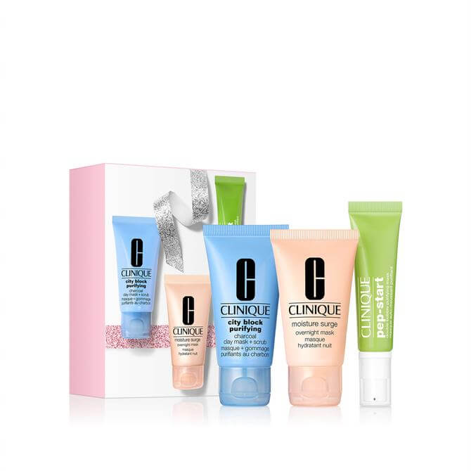 Clinique Purifying Multi-Taskers Skincare Gift Set