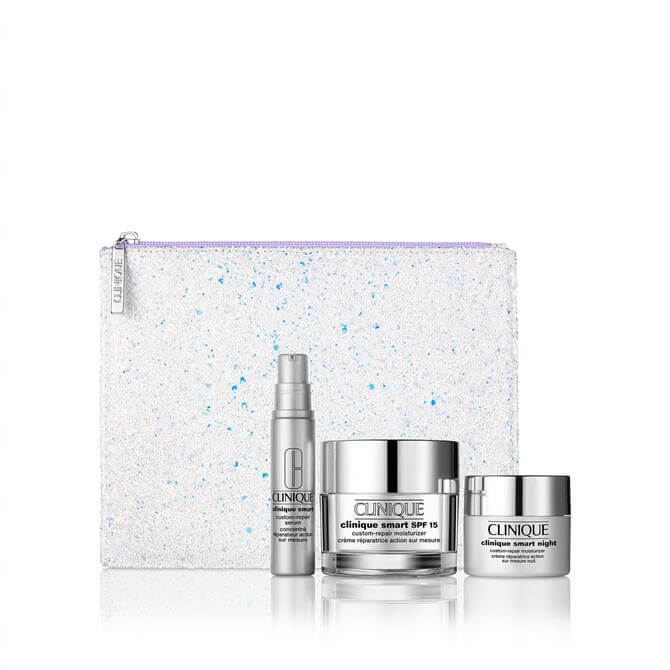 Clinique Christmas Smart & Smooth Skincare Gift Set