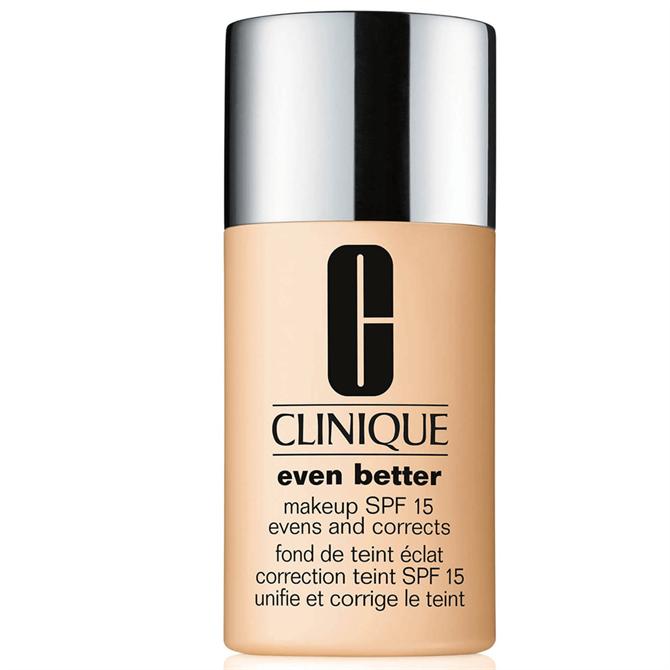 Clinique Even Better Makeup SPF 15 Foundation 30ml