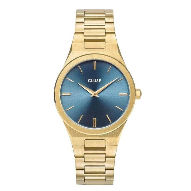 Cluse Vigoureux Gold Watch by Anna Maria