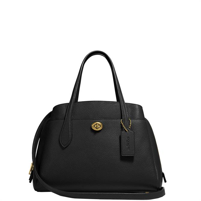 Coach Lora Carryall 30 Bag