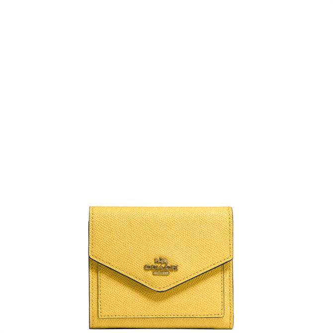 Coach Sunlight Small Wallet