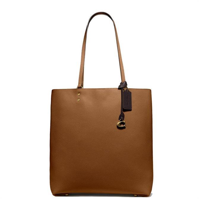 Coach Plaza Tote Bag