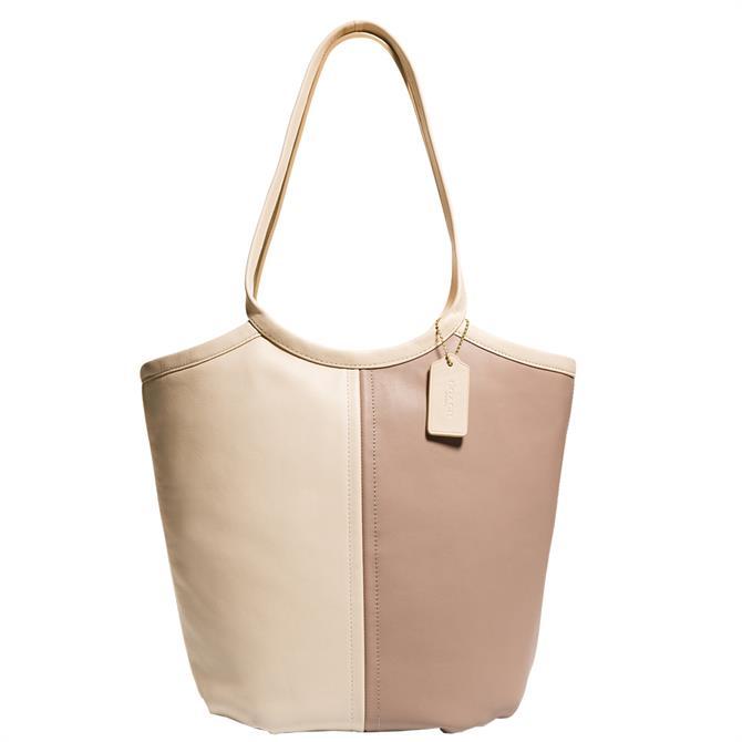 Coach Bea Tote Bag