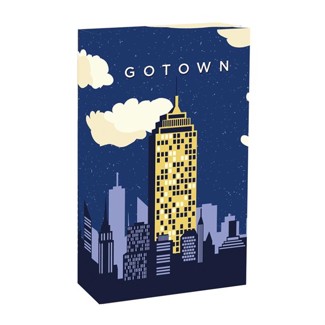 Gotown Card Game