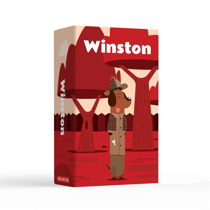 Winston Card Game
