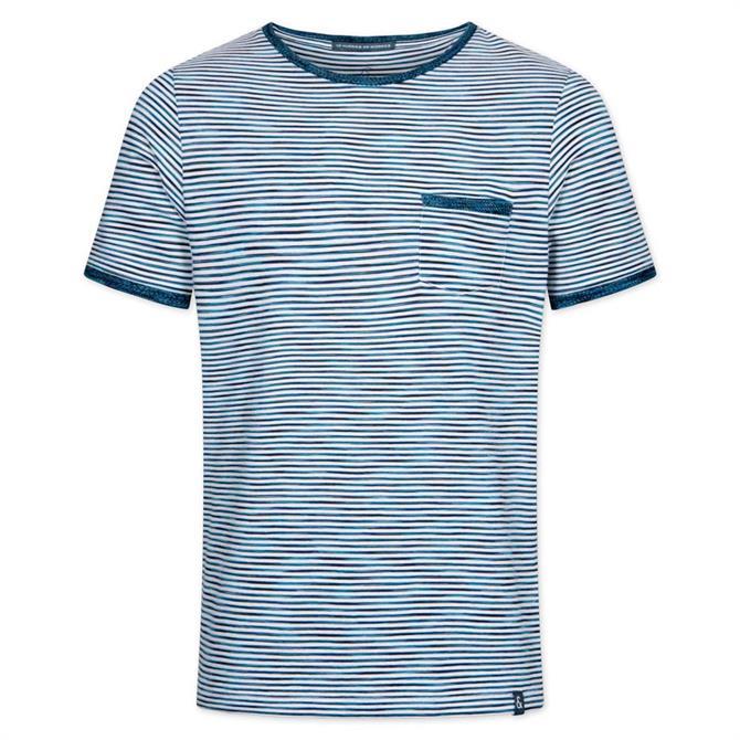 Colours & Sons Mario Stripe T-Shirt