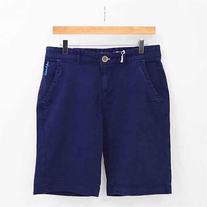 Colours & Sons Charles Chino Shorts