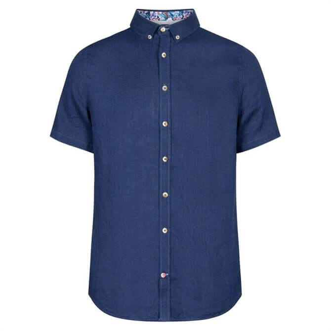 Colours & Sons Short Sleeve Shirt